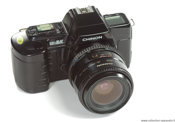 Chinon CP-9 AF