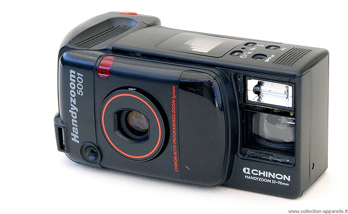 Chinon Handyzoom 5001