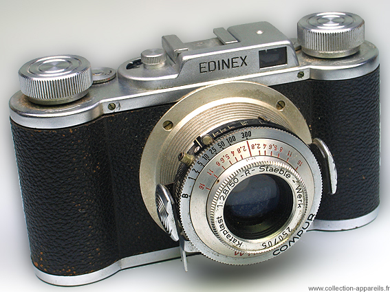 Wirgin Edinex II