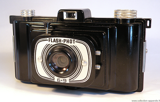 Fex Indo Flash-Phot