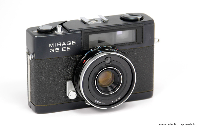 Flash Mirage 35 EE