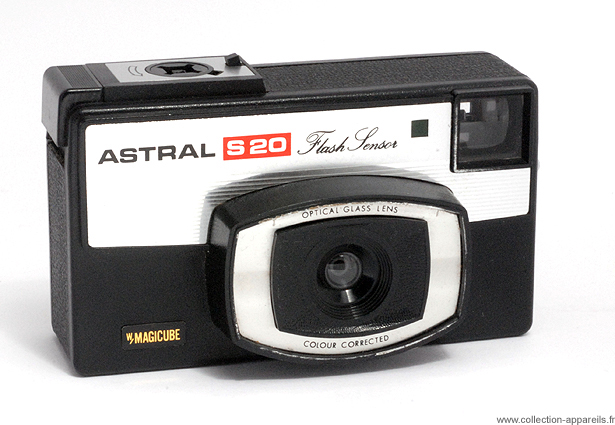 Flash Astral S20
