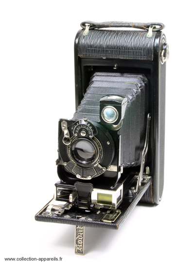 Kodak N°1A Autographic Special