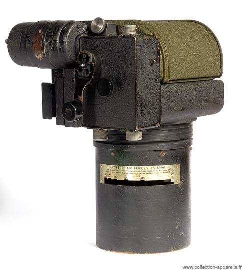 Kodak K24 Collection appareils photo anciens par Sylvain Halgand