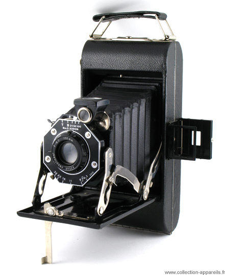 Kodak Junior Six-20