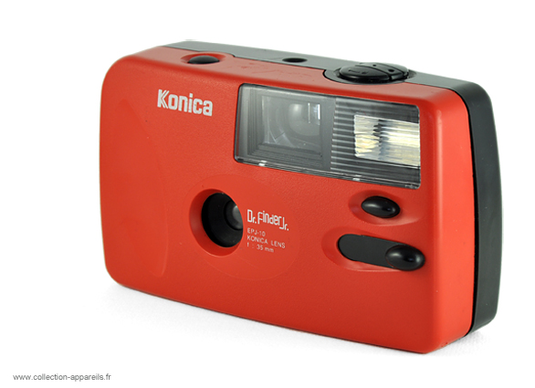 Konica Dr. Finder Jr.