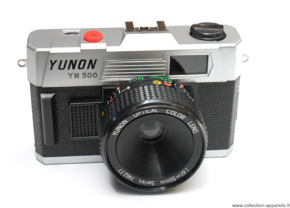 Yunon Optical YN 500