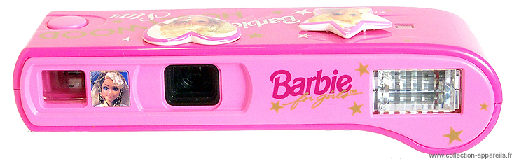 nanars Barbie for girls