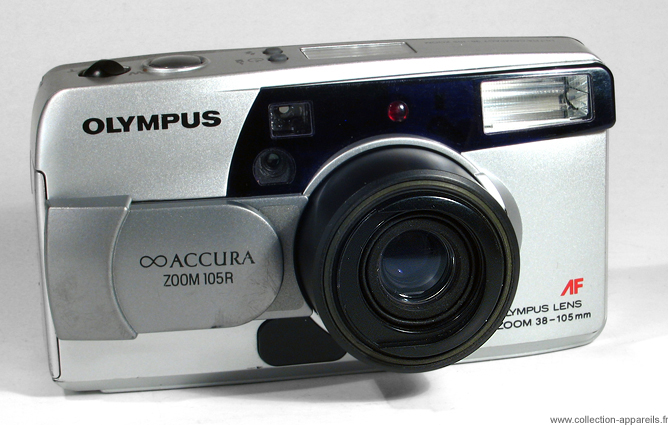 Olympus Infinity Accura Zoom 105R